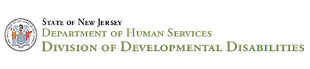 New Jersey Department of Developmental Disabilities